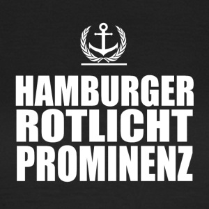Hamburg - Women's T-Shirt