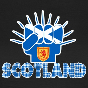 Scotland Power - Women's T-Shirt
