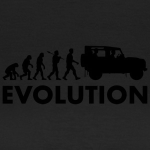 Evolution - T-shirt dam