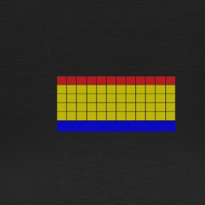 Apartment Tetris 1 - Women's T-Shirt