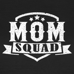 MOM SQUAD - Dame-T-shirt