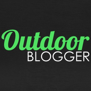 Outdoor Blogger - Frauen T-Shirt