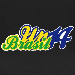 Up Brasil 14 - Women's T-Shirt