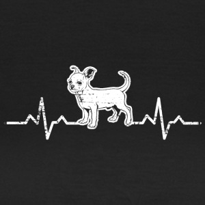 dog3 - Frauen T-Shirt