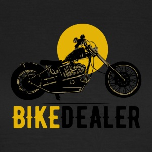 Bike Dealer · LogoArt - Women's T-Shirt