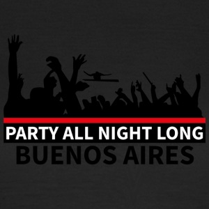 BUENOS AIRES Party - Frauen T-Shirt