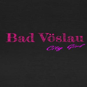 Bad_Vöslau - T-shirt dam