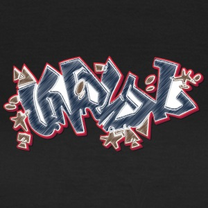 Cool street art graffiti - Women's T-Shirt
