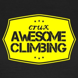 crux - Women's T-Shirt