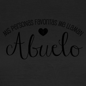 Favorites Abuelo - Women's T-Shirt