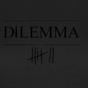 D1LEMMA - Women's T-Shirt