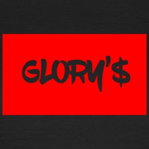 GLORY T-SHIRT - Frauen T-Shirt