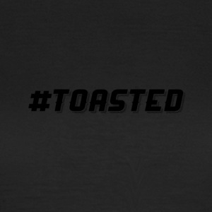#TOASTED Hashtag Conception - T-shirt Femme