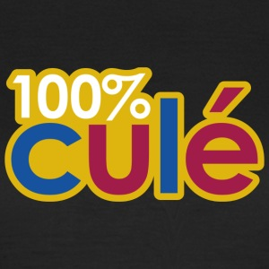 100% CULE - Women's T-Shirt