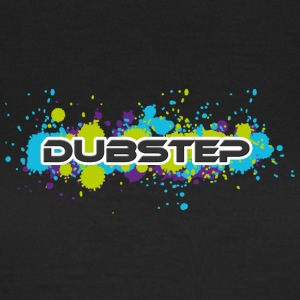 Dubstep - Women's T-Shirt