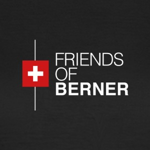 Friends of Berner classic - Women's T-Shirt