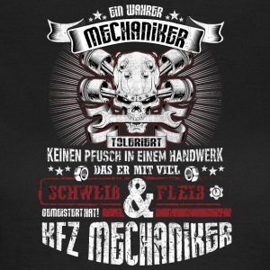 Mechaniker Ehre! Limited Edition! - Frauen T-Shirt