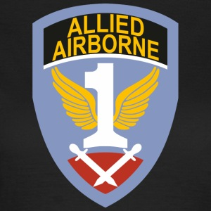 First Allied Airborne Army - T-shirt Femme