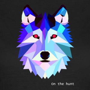 On the hunt - Vrouwen T-shirt