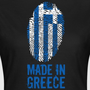 Made in Grekland / Made in Grekland - T-shirt dam