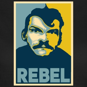 Rebel - T-shirt dam