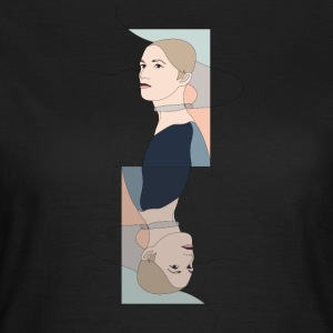 Air Miroir - Frauen T-Shirt