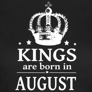 August King - Frauen T-Shirt