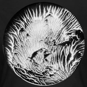 Natural Fractal # 1 - Women's T-Shirt