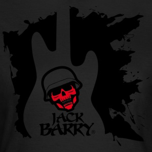 Jack Barry Skull 3 - Women's T-Shirt