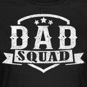 Papa Squad Team - T-shirt dam