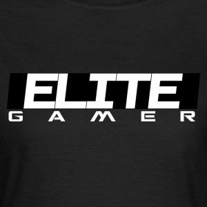 GAMER ELITE da Juiceman Benji Gaming - Maglietta da donna