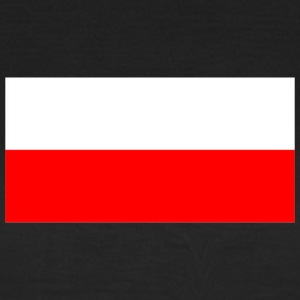 POLSKA FLAGA - Women's T-Shirt