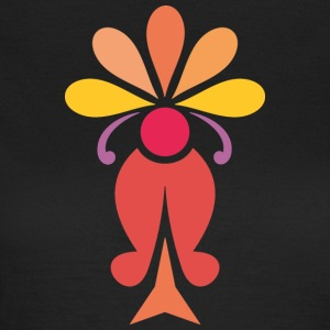 INDIAN DESIGN - Women's T-Shirt