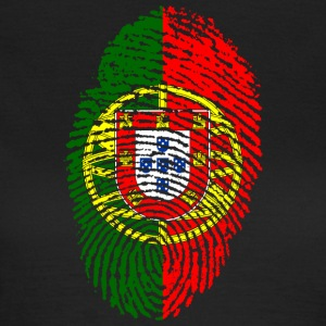 PORTUGAL 4 EVER COLLECTION - Vrouwen T-shirt