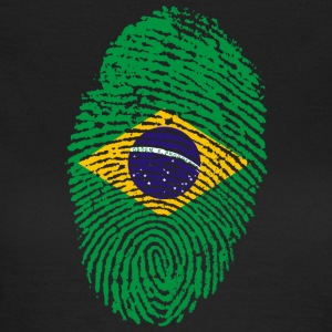 IN LOVE WITH BRAZIL - Women's T-Shirt