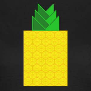 DIGITAL FRUITS - Digital PINEAPPLE - Digi Pineapple - Women's T-Shirt