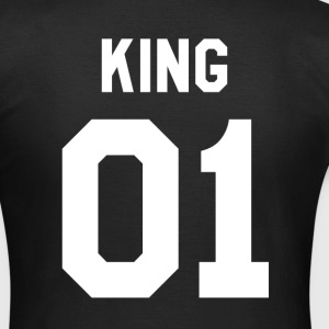 KING 01 LIMITED EDITION - Women's T-Shirt