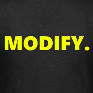 MODIFY. - Women's T-Shirt