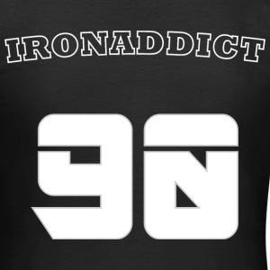Iron Addict - Women's T-Shirt