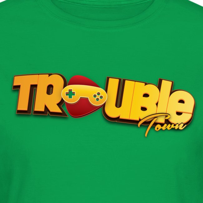 troubletown logo png