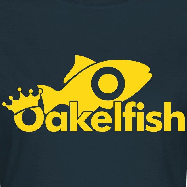 Oakelfish fish