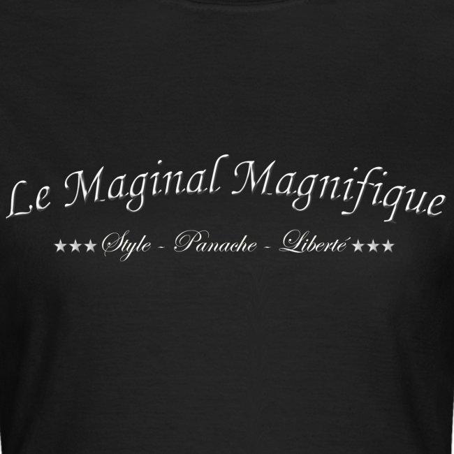 Style Panache Liberté png