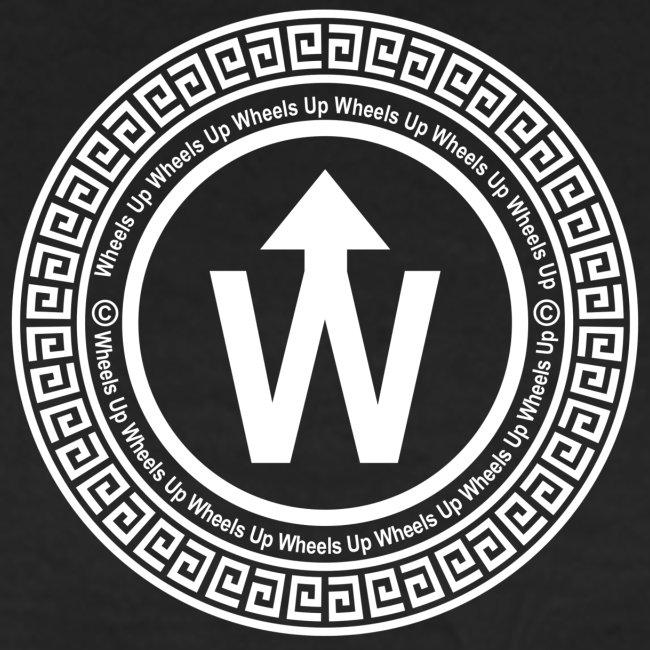 wit logo transparante achtergrond