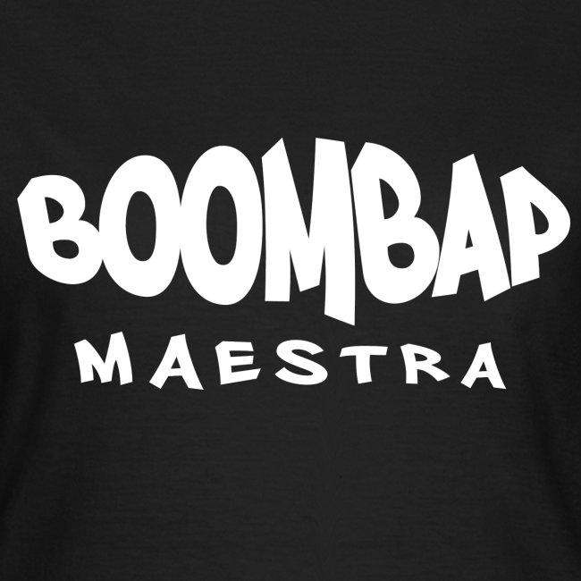 Boom Bap Maestra