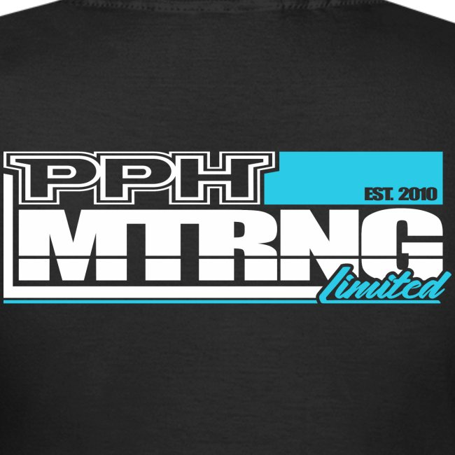 PPH Limited Edition 1