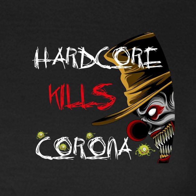 H******* kills Corona