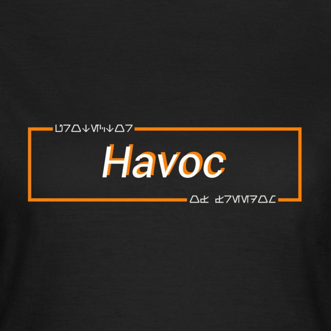 Havoc - Protector of Freedom