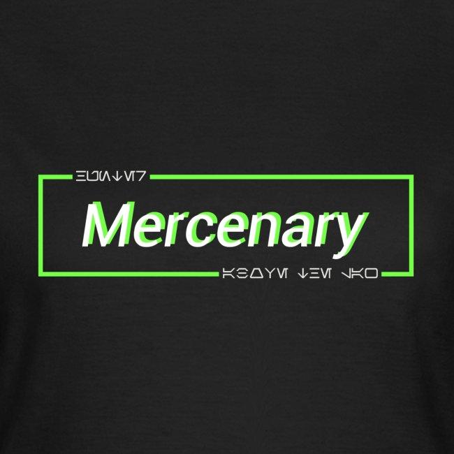 Mercenary - Hunter above the law