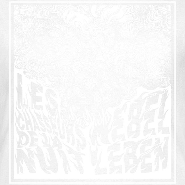 Nebel Leben White