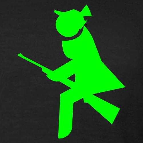 Jagdhexe - Frauen T-Shirt